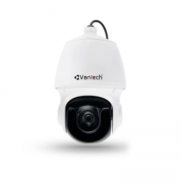 Camera hồng ngoại PTZ Dome IP 5MP Vantech VP-7455IP