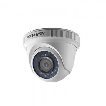 CAMERA HD TVI 2MP - DS-2CE56D0T-IRP