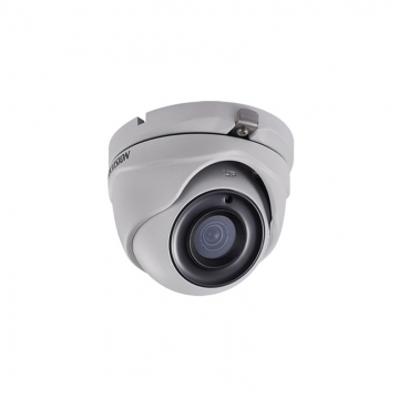 CAMERA HD TVI 3MP - DS-2CE56F1T-ITP - Plastic