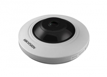 CAMERA IP FISH EYE HỒNG NGOẠI 5MP - SH-IB595FWD-I(S)