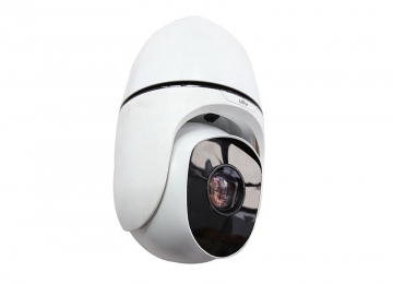 Camera IP Speed Dome  44X H.265