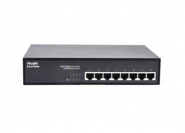 Switch 16 cổng Gigabit Ruijie RG-S1818G