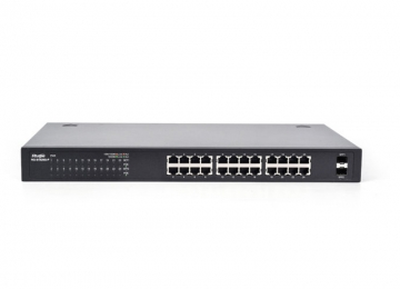 Switch 24 cổng Gigabit Ruijie RG-S1826G